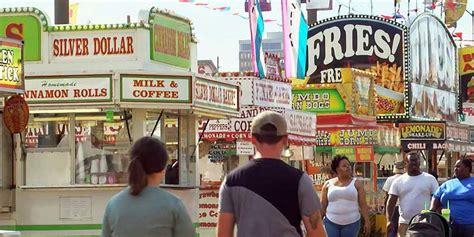 mississippi state fair   longer  year