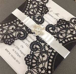 wedding invitations laser cut matik for With luxury laser cut wedding invitations uk
