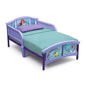 disney little mermaid toddler bed toysrus