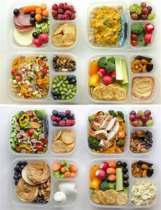 25 best images about Lunches on Pinterest! | Healthy lunch ...