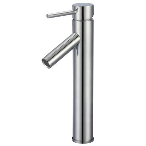 precis tall single hole bathroom faucet  shipping