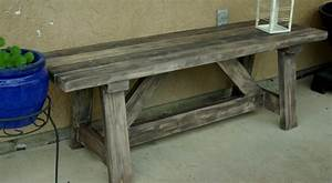 Rustic Wooden
