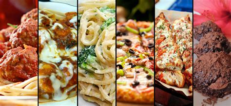 photos cuisine explore the tastes of italy at this year 39 s cuisine