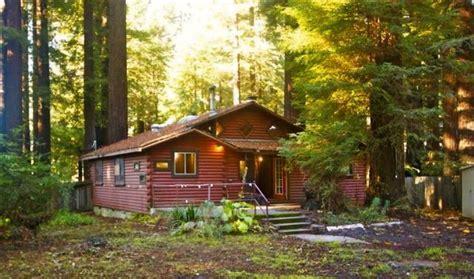 1930's Log Cabin   Eclectic   Exterior   san francisco