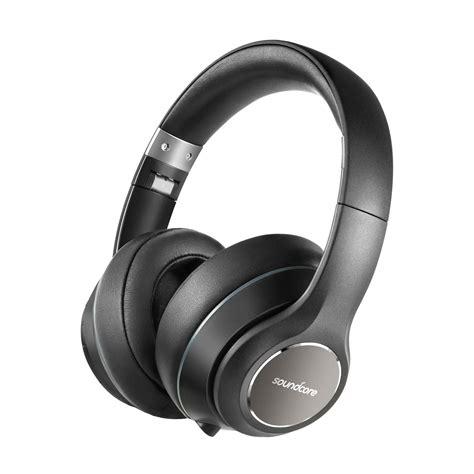 Anker Over Ear Headphones by Over Ear Headphones Soundcore Vortex Wireless Headset By