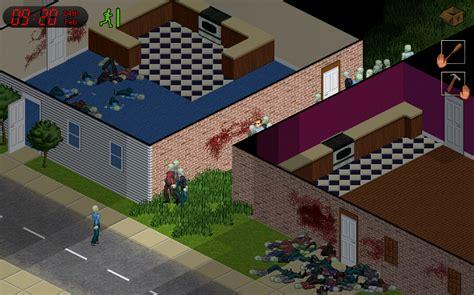 Los mejores juegos de rol online para pc: Juegos indie de horror: Project Zomboid - The Zombie ...