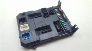 Fuse Box On A Peugeot 207