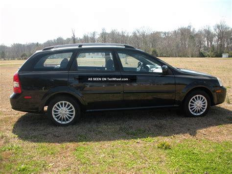 2006 Suzuki Forenza Problems by 2005 Black Suzuki Forenza Wagon Ex No Mechanical Problems