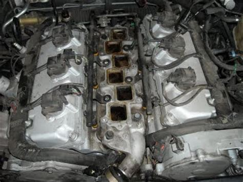 bernards blog chrysler coolant leak    engines