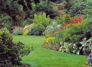 emejing image jardin paysager ideas design trends 2017 With charming idee amenagement jardin paysager 6 amenagement dun jardin en restanques aix jardin