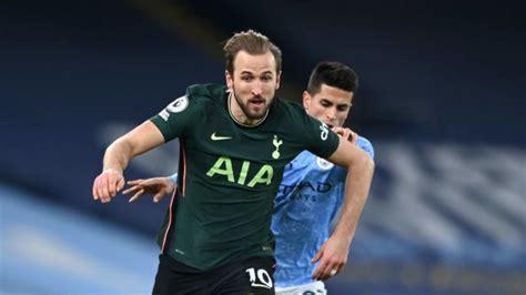 Tottenham set asking price for Man Utd & Man City target ...