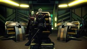 Star Trek Online Adds New Legacy of Romulus Wallpaper and ...