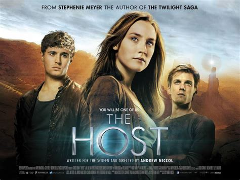 the host the host highway to mars exploring the universe of science fiction