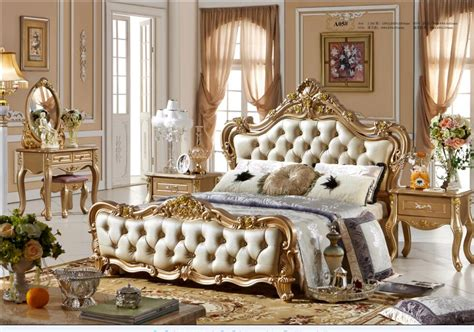 Online Get Cheap French Style Bedroom Furniture
