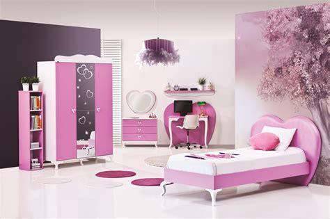 Kinderzimmer Mädchen Pink by Kinderzimmer Herz 7 Teilig Wei 223 Pink