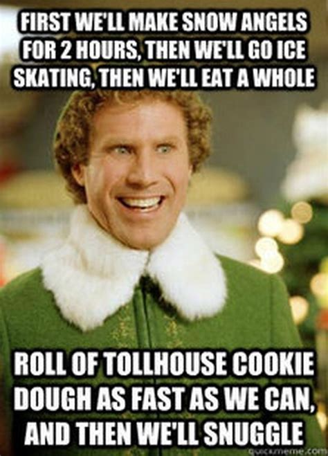 Holiday Meme - top christmas memes