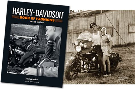 Book Harley Davidson by Harley Davidson Book Of Fashions Frizzifrizzi