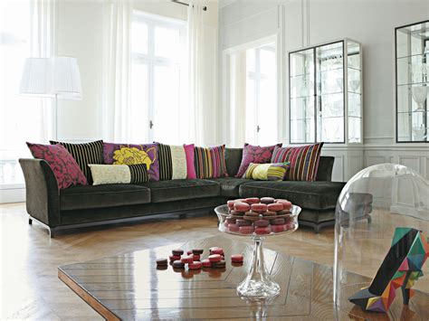 Canapé Nubuck Roche Bobois by Indogate Com Salon Moderne Rochebobois
