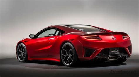 2018 Acura Nsx Type R Price, Release Date, Specs, Hp