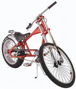 Schwinn Stingray Fatboy Chopper Information Motorized