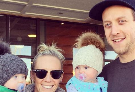 They have twins, a son named jacob antony ingles & daughter milla bernadette ingles. How Is Joe Ingles Married Life With Wife And Twin Children?