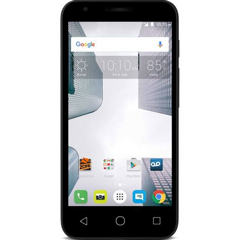 cell phones brightstar al5027abb alcatel cell phone