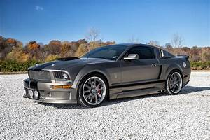 2005 Ford Mustang   Fast Lane Classic Cars