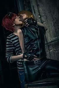 Matt x Mello cosplay (Death Note) | My Gallery-Cosplay ...