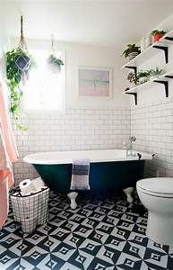 15, Awesome, Eclectic, Bathroom, Design, Ideas