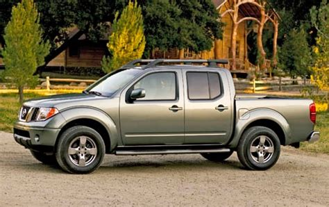 Used 2005 Nissan Frontier For Sale