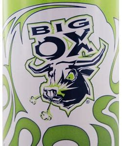 big ox flavored oxygen power  canisters  shipping