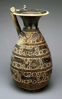 greece art  archaic greece   bc antiquities