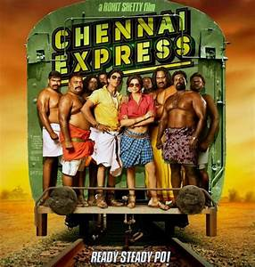 Breaking Movies : Chennai Express - Music Review