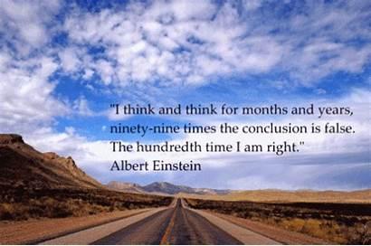 Quotes Einstein Albert Quote Worlds Motivational Funniest