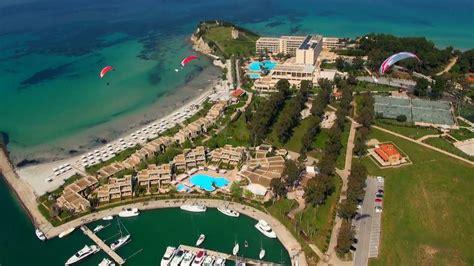 Sani Beach Halkidiki Greece
