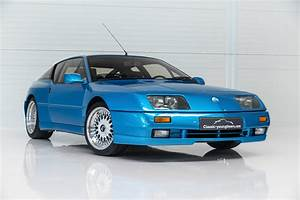Renault Alpine V6 Turbo Kaufen : renault alpine v6 turbo le mans 26 832 km classic ~ Jslefanu.com Haus und Dekorationen
