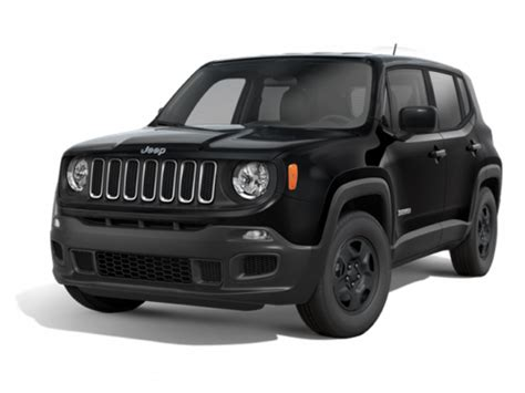 chevy jeep 2016 2016 chevrolet trax vs 2016 jeep renegade