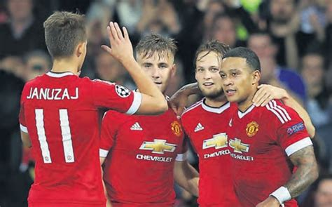 Man United to continue solid start to season - CityAM : CityAM