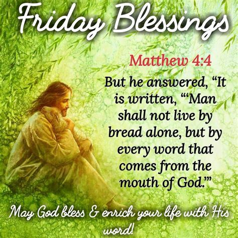 Friday Blessings (matthew 44)  Daily Greetings. Beautiful Quotes Edgar Allan Poe. Love Quotes For Him On Twitter. Marilyn Monroe Quotes Confidence. Harry Potter Quotes Nursery. Motivational Quotes Images. Life Quotes Marriage. Winnie The Pooh Vintage Quotes. Sassy Quotes To Put On Selfies