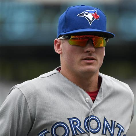 josh donaldson reportedly traded  blue jays  indians