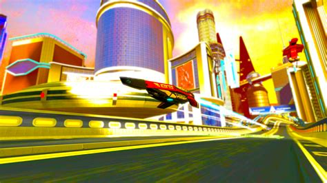 Buy Wipeout Hd Fury Now N4g