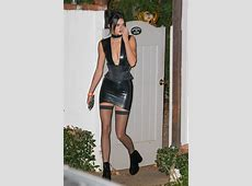 Kendall Jenner – Kate Hudson's Annual Halloween Bash in
