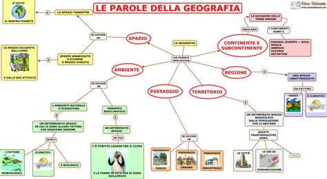 Test Ingresso Lingue Orientali 16 Le Parole Della Geografia Geografia 1 176 Media