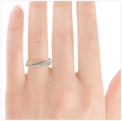 omg wedding rings worn as a pendant