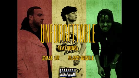 swae lee unforgettable remix french montana unforgettable remix feat swae lee