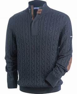 Gros Pull Laine Homme : pull hiver homme laine gros gilet en laine femme arts4a ~ Louise-bijoux.com Idées de Décoration