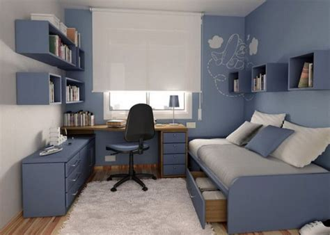 Small Bedroom And Office by Bedroom Office Ideas For The 4th Bedroom On