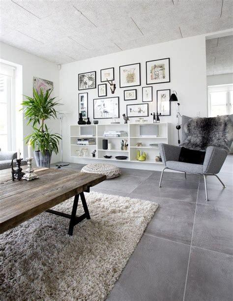 Interiors Meubles Decoration Canapes by Les 25 Meilleures Id 233 Es De La Cat 233 Gorie Sol Gris Sur