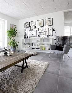 superbe le gris va avec quelle couleur 14 maison salon With quelle couleur va avec le gris