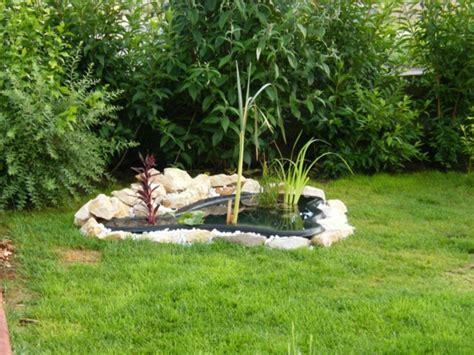 petit bassin de jardin 27 id 233 233 s pour le bassin de jardin pr 233 form 233 hors sol archzine fr